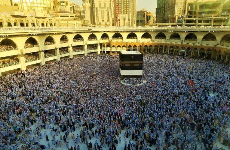 Estimasi Keberangkatan Haji