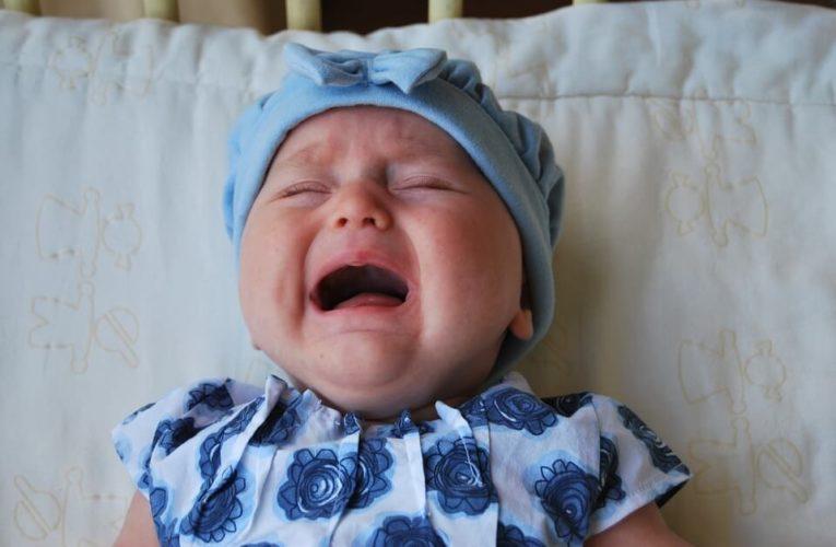 Yuk Cari Tahu Kenapa Bayi Menangis Saat Lahir