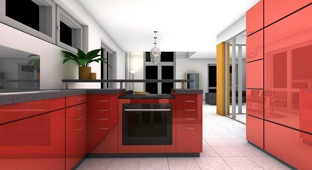 Multifungsi, Berikut Inspirasi Model Rak Dapur Besi Yang Modern
