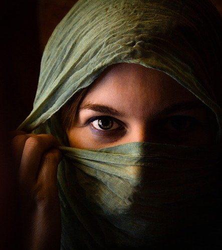 Jilbab Menurut Islam Yang Benar