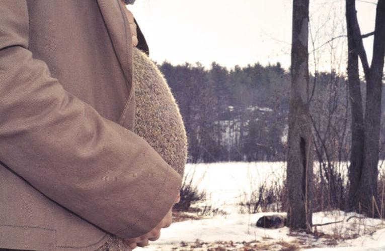 Ciri – ciri baby blues saat hamil