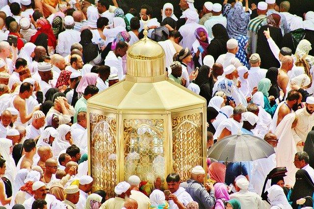Membedakan Antara Syarat, Rukun, dan Wajib Haji