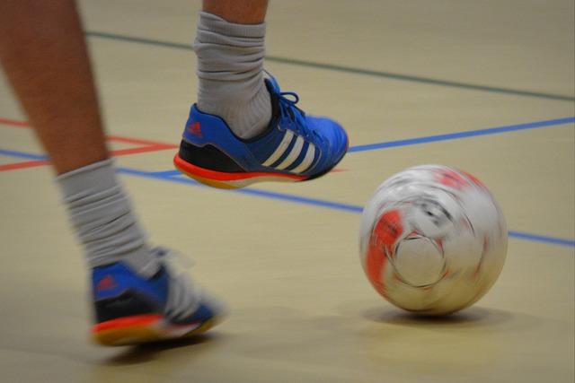 Ukuran Lapangan Futsal Berdasarkan Standar Internasional FIFA