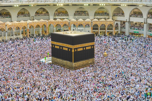 Ketahui Syarat Umroh Sebelum Pergi ke Tanah Suci