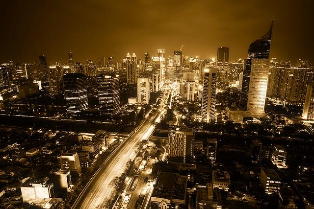 Kunjungi 5 Tempat Wisata yang Jarang Diketahui di Jakarta Ini