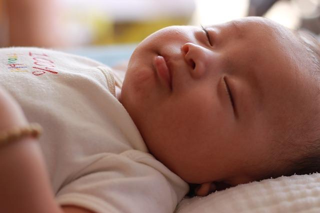 Inilah Akibat dari Bayi Kurang Tidur