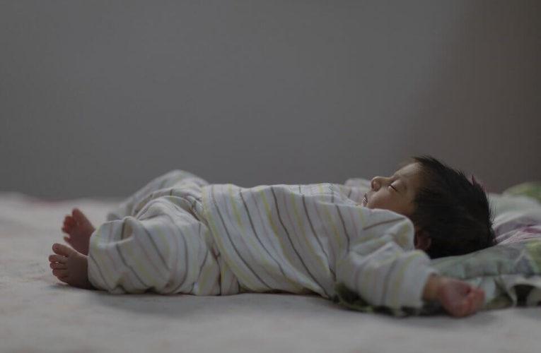 Bahaya Antibiotik Pada Bayi