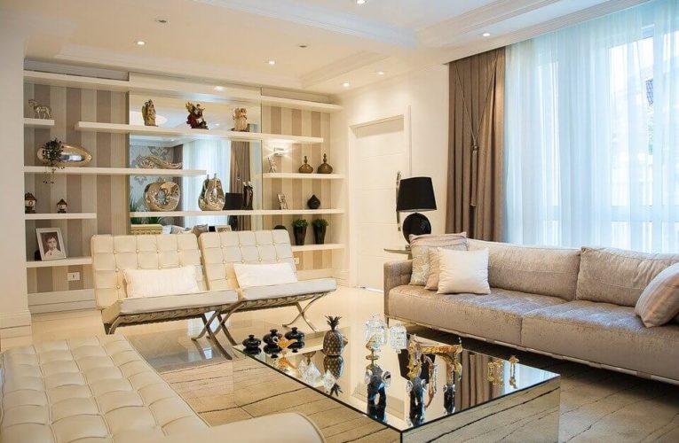 Tips Menata Ruang Tamu Yang Menyatu Dengan Ruang Keluarga