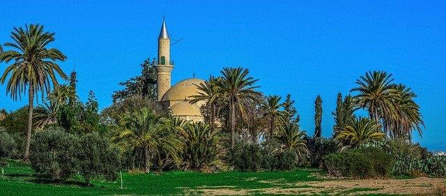 Berburu Oleh-oleh di Sekitar Masjid Agung Garut