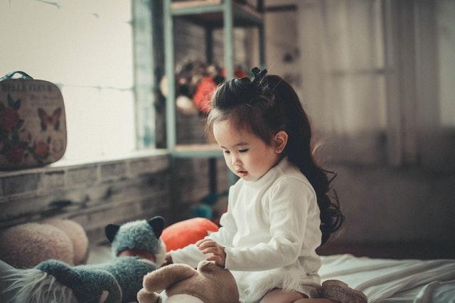 Penyebab Bayi Tidak Berkembang Sempurna